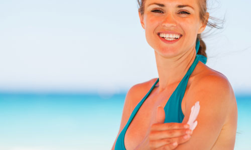5 Things to Know About High Spf Sunscreen