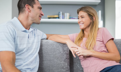 6 Tips for Better Communication With Your Husband