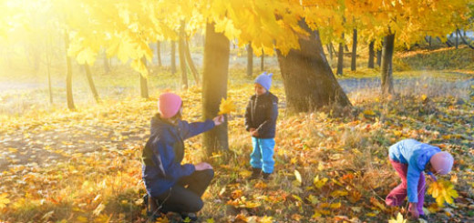 tips-for-keeping-your-kids-active-in-fall
