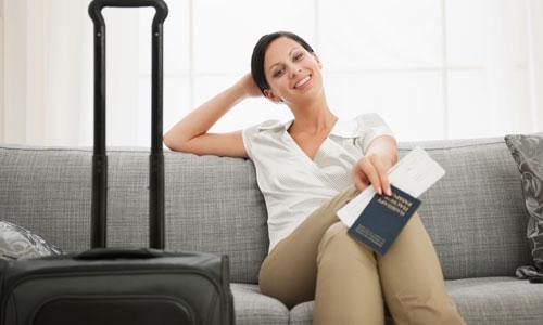 5 Good Tips for Women Travelers
