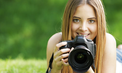 10 Tips on How to Become a Professional Photographer