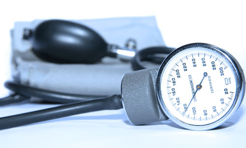 7 Tips to Control High Blood Pressure