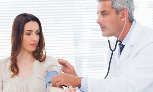 5 Tips to Control Low Blood Pressure