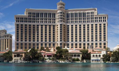 Top 7 Las Vegas Hotels