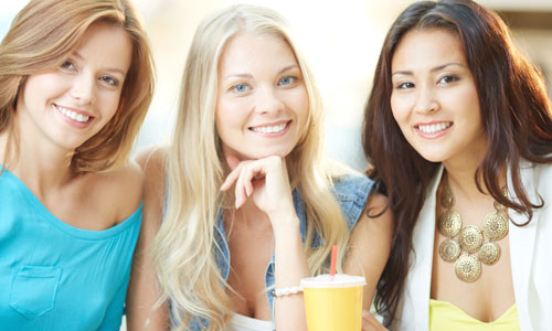 5 Truths About Female Friendship