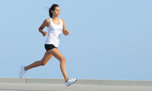 6 Ways to Increase Your Running Stamina