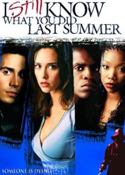 'I Still Know What You Did Last Summer' (1998)