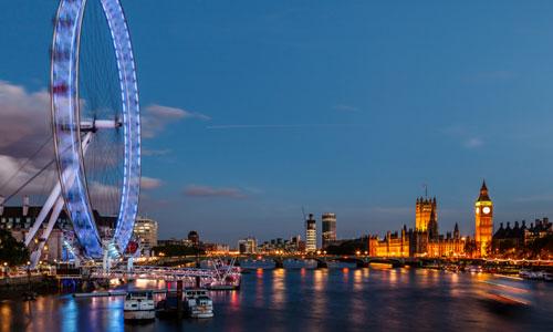 7 Things You Must Do in London