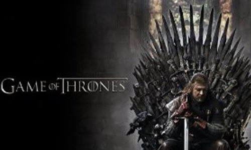 10 Reasons to Watch Game of Thrones