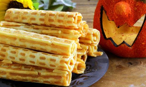 6 Scary Halloween Food Ideas