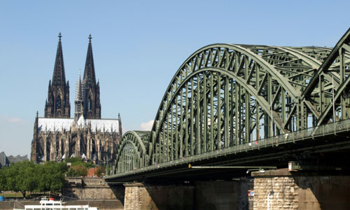Top 5 Shopping Tips For Tourists in Koln, Germany
