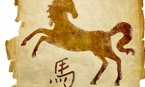 7 Things to Know About the Chinese Zodiac Sign Horse
