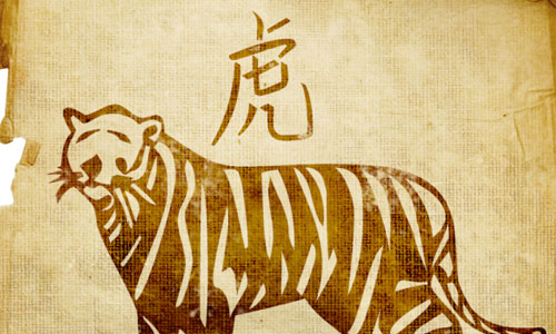 7 Things to Know About the Chinese Zodiac Sign Tiger