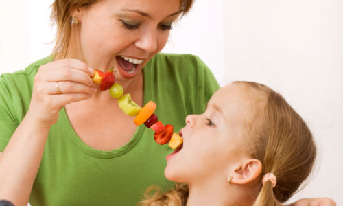 6 Basic Health Tips for Your Kid