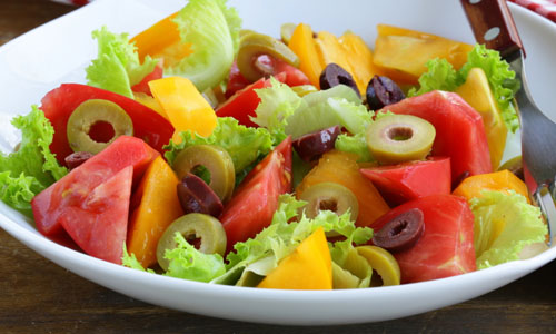 7 Benefits of a Mediterranean Diet