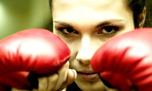 5 Benefits of Kickboxing