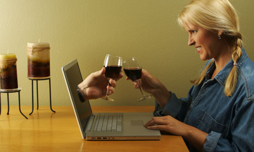 www online dating advantages