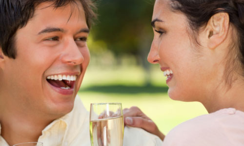 7 Best Compliments to Give Men