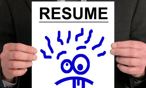 7 Biggest Resume Mistakes You can Make