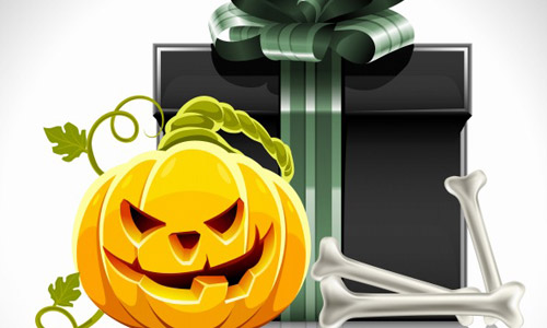 5 Cool Halloween Gift Ideas