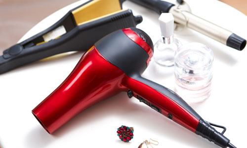 7 Essential Haircare Tools