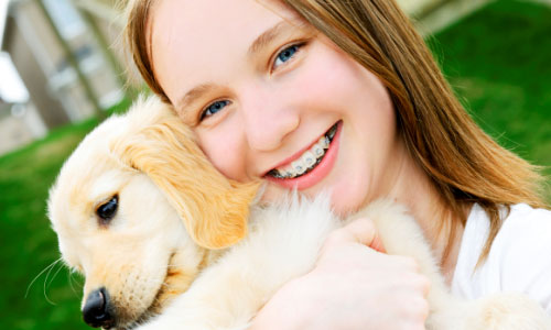 10 Great Reasons to Own a Dog