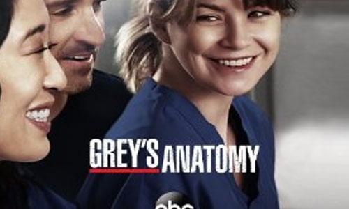 Grey's Anatomy (2005-present)