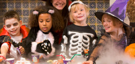 halloween-sleepover-party-ideas-for-kids