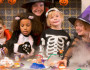 6 Halloween Sleepover Party Ideas for Kids
