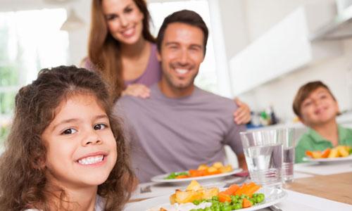 6 Healthy Dinner Ideas