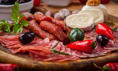 7 Hidden Health Benefits of Spicy Foods