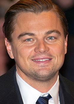 Leonardo DiCaprio: Bubble Yum