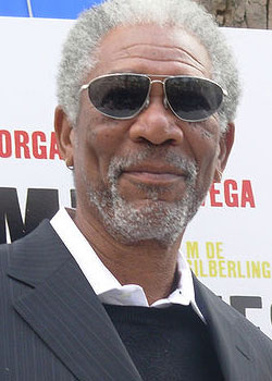 Morgan Freeman: Listerine