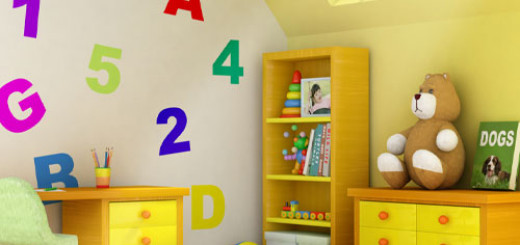 nursery-decorating-ideas