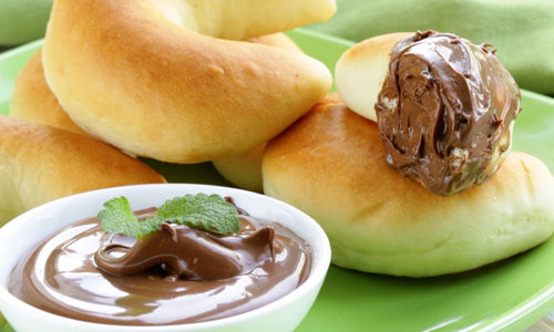 10 Nutella Recipes You will Love