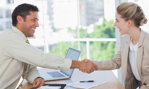 5 Reasons to Treat Your Next Interview Like a Date