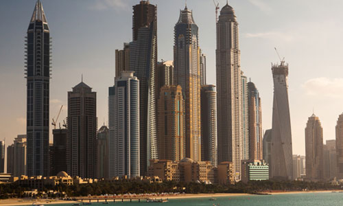 6 Reasons to Visit Dubai