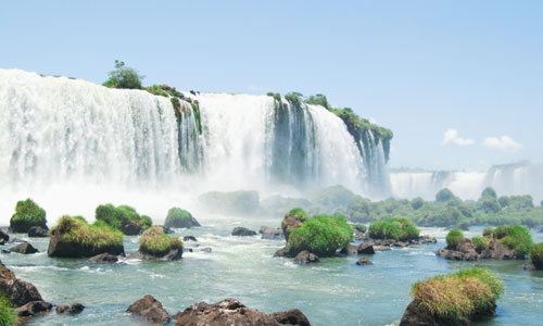 6 Reasons to Visit Argentina