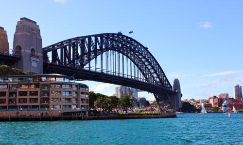 6 Reasons to Visit Australia
