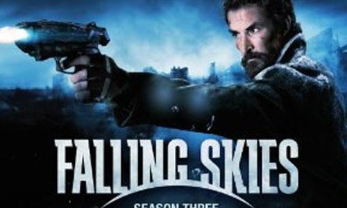 5 Reasons to Watch Falling Skies