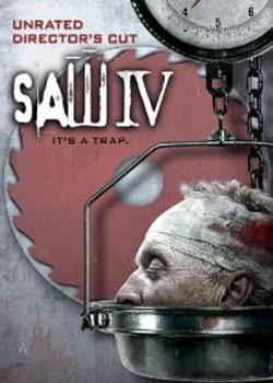 Saw IV - Saw 3D (2007-2010)
