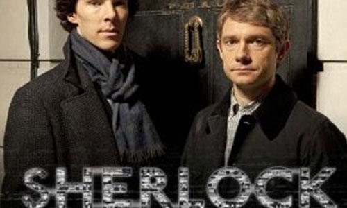 Sherlock (2010-present)