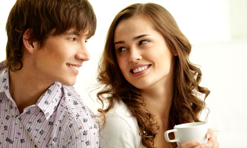5 Signs He will Ask You Out