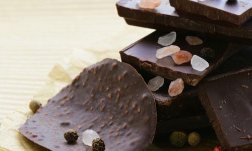 5 Surprisingly Healthy Foods