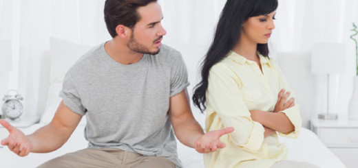 6 Tips On Telling Your Boyfriend It's Over