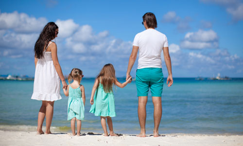 7 Tips for Affordable Family Vacations