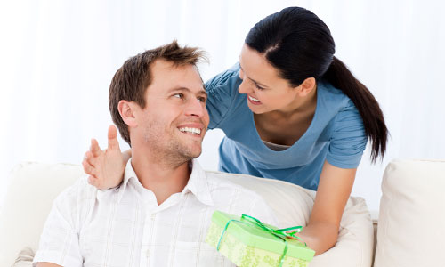 5 Tips for Buying a Gift for Your Husband