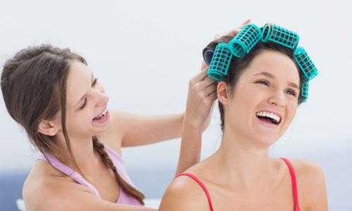 5 Tips for Using Hair Rollers