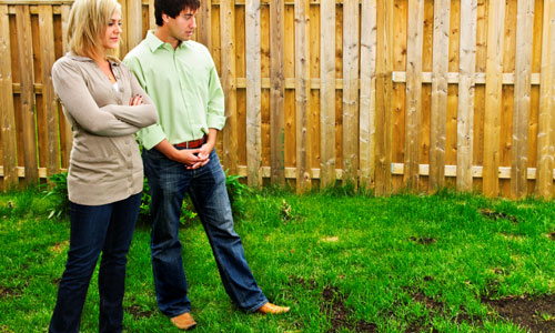 7 Tips on How to Fix Common Lawn Problems