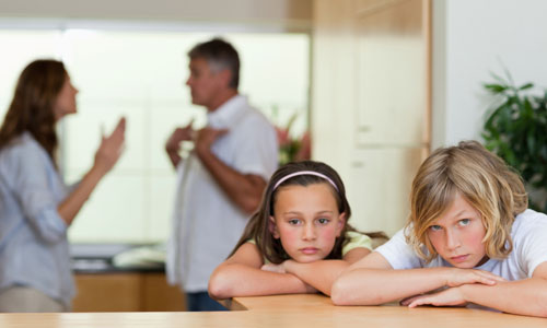 9 Tips on How to Tell Your Children You're Getting a Divorce